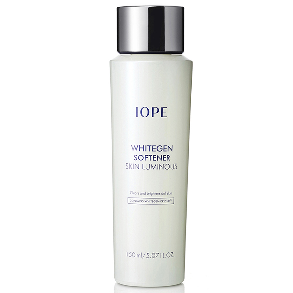 IOPE Whitegen Softener 150ml (weight : 450g)