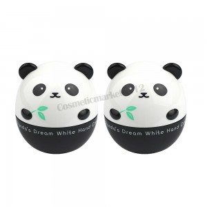 TONYMOLY Panda's Dream White Hand Cream 30g 1+1 2pcs