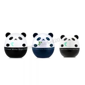 TONYMOLY Panda's Dream White [ Magic Cream 50g + Sleeping Pack 50g + Hand Cream 30g ] SET
