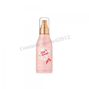 Etude House Silk Scarf Moist Hair Mist 120ml