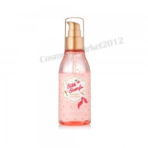 Etude House Silk Scarf Hologram Hair Serum 120ml