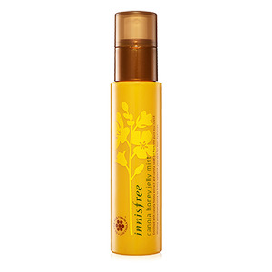 Innisfree Canola Honey Mist 80ml (weight : 170g)