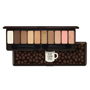 Etude House Play Color Eyes In The Cafe 1gx10