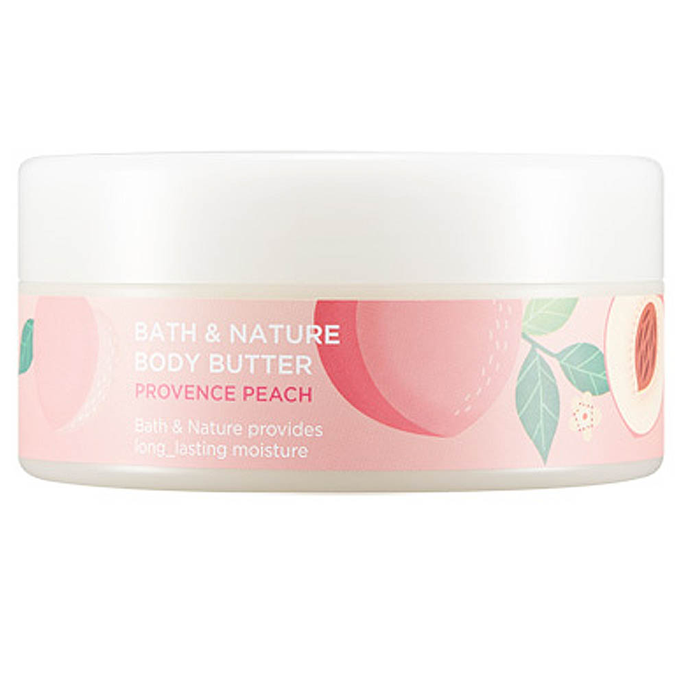 Welcome To For Korea Make Up Skin Nature Republic Bath Body Lotion Apple Mango Product Butter Provence Peach 150ml Weight 270g
