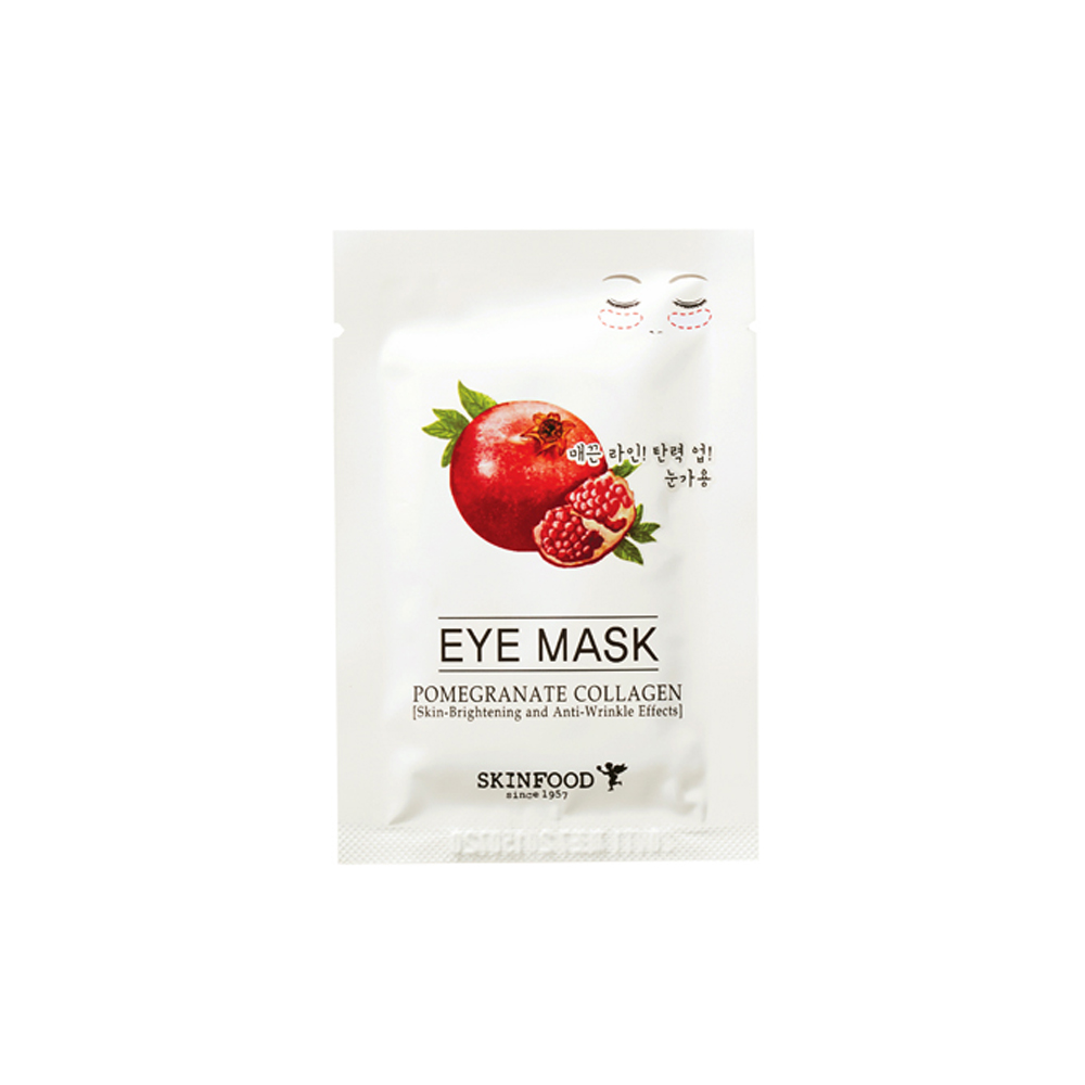 Welcome To For Korea Make Up Skin Secret Key Nature Recipe Mask Pack Tea Tree 20g 3pcs Product Skinfood Food Pomegranate Collagen Eye 3g Weight 50g