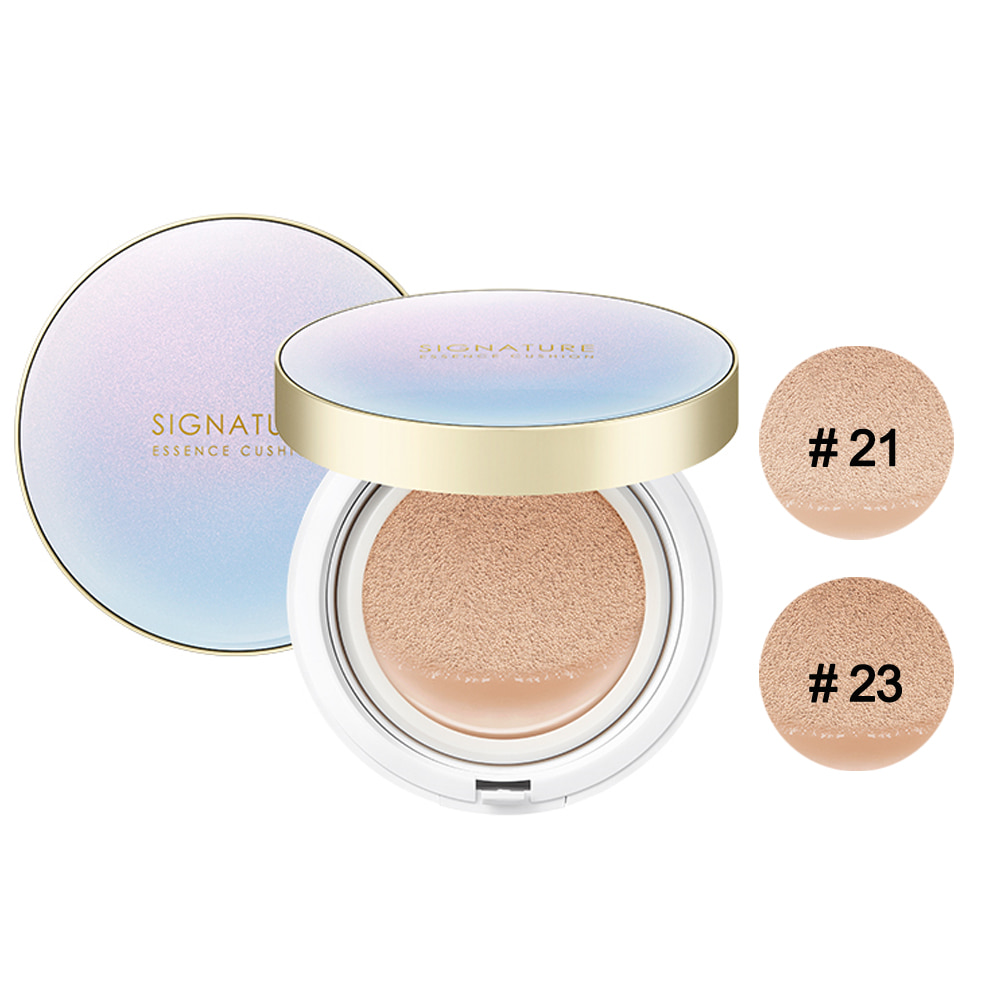 MISSHA SIGNATURE Essence Cushion Watering SPF50+ / PA+++ 15g (weight : 130g)