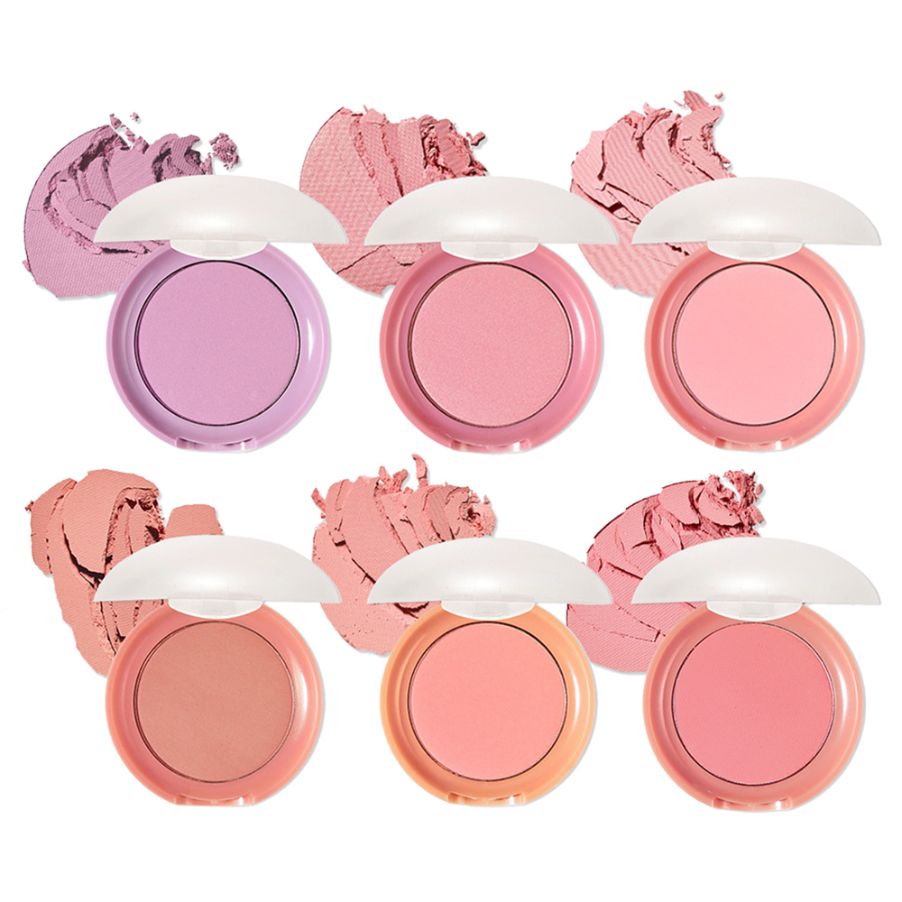 Etude House Lovely Cookie Blusher 7.2g 6Color