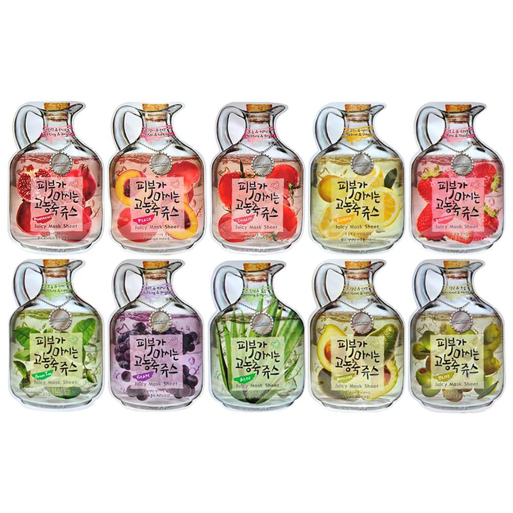 Welcome To For Korea Make Up Skin Secret Key Nature Recipe Mask Pack Tea Tree 20g 3pcs Product Urban Dollkiss Baviphat Juicy Sheet 23g 10ea Set Weight 300g