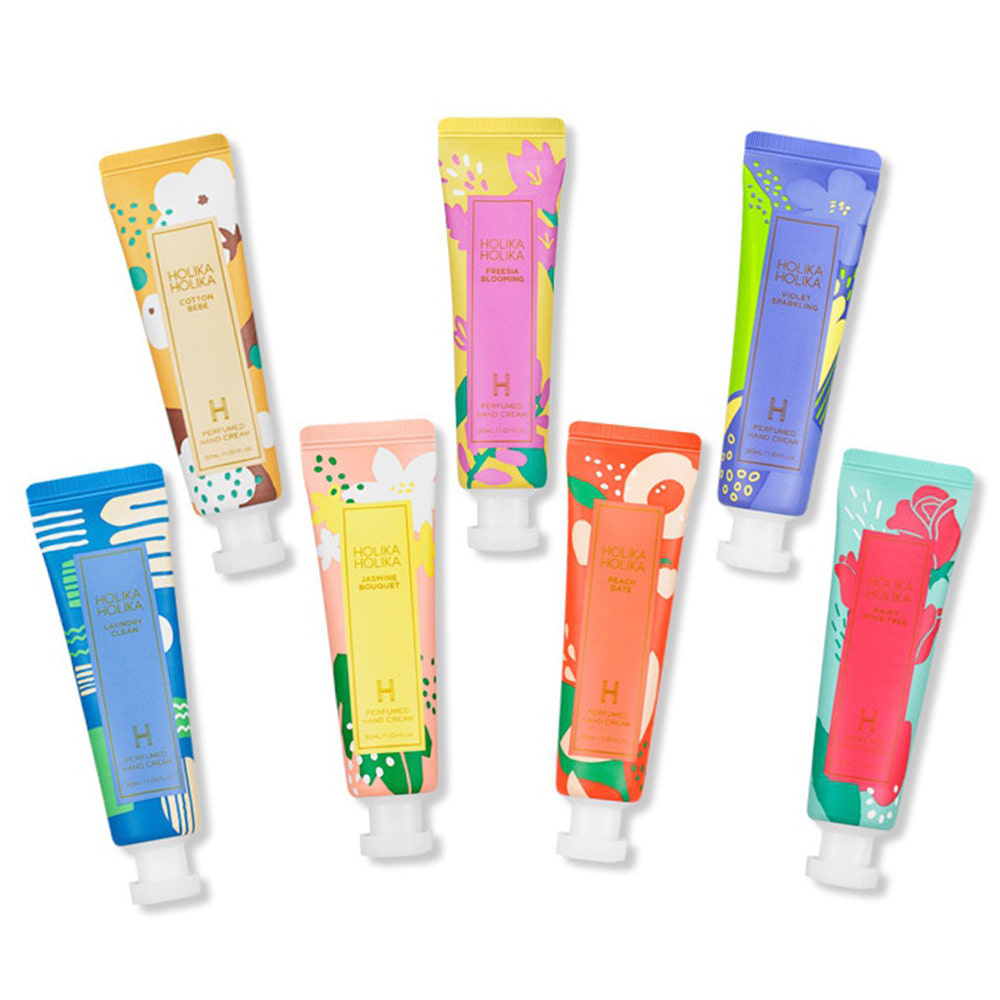 Holika Holika Perfumed Hand Cream 30ml