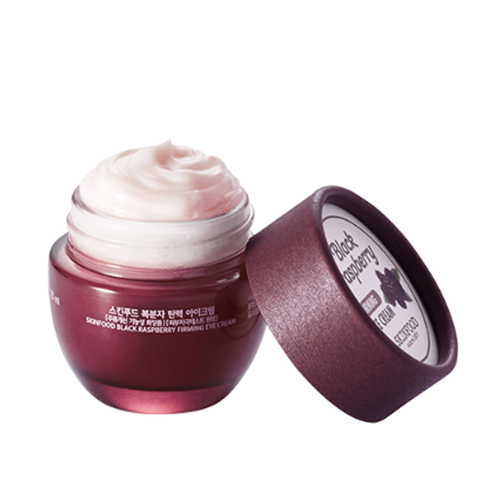 Welcome To For Korea Make Up Skin Berrisom Collagen Intensive Firming Cream 50gr Product Skinfood Food Black Raspberry Eye 25ml Weight 140g