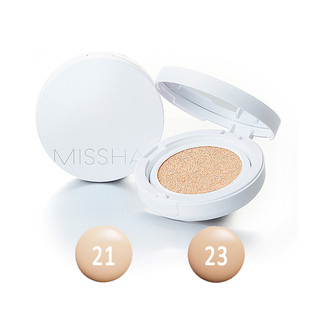 Missha Magic Cusion Moist Up 15g