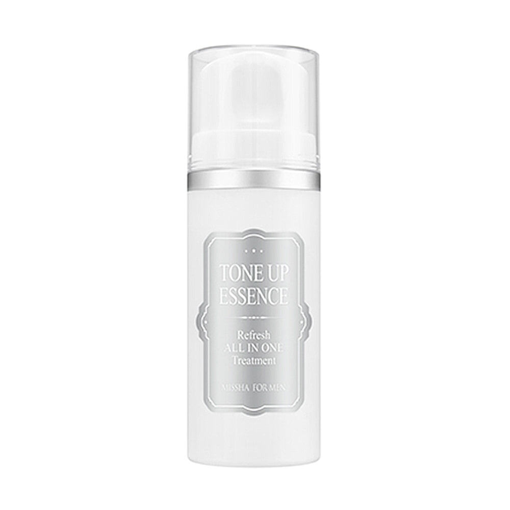 Missha For Men Refresh All In One Treatment Tone up Essence 100ml