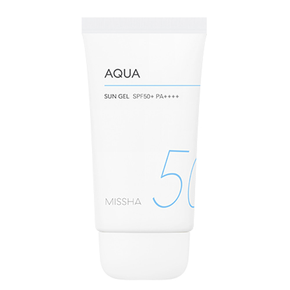 MISSHA All Around Safe Block Aqua Sun Gel SPF50+ PA++++ 50ml