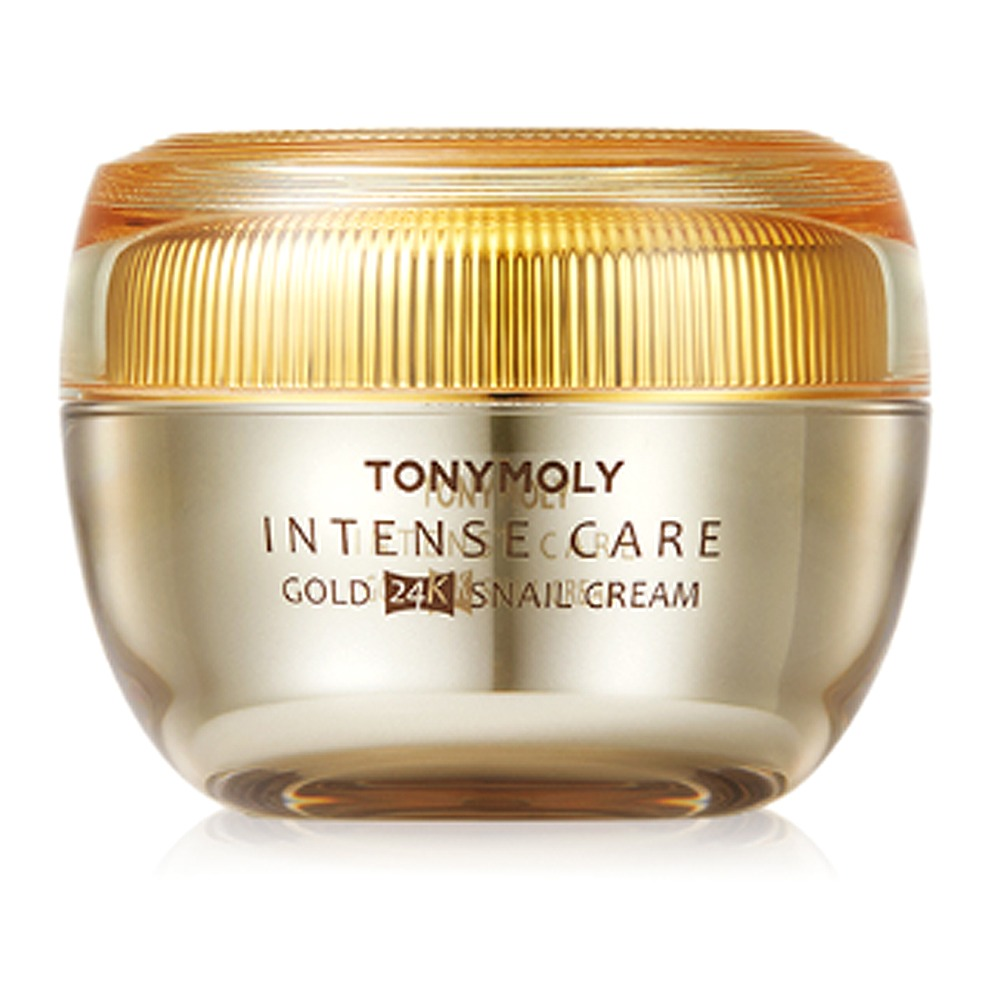 TONYMOLY Intense Care Gold 24K Snail Cream 45ml