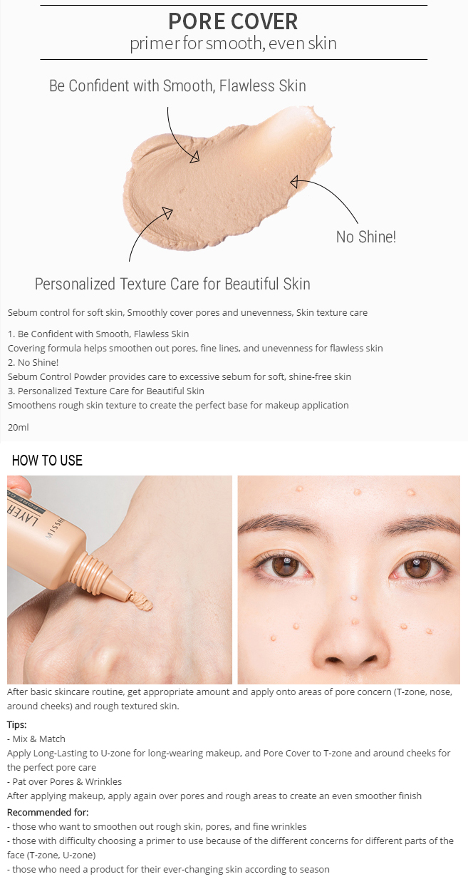welcome to for korea make up skin