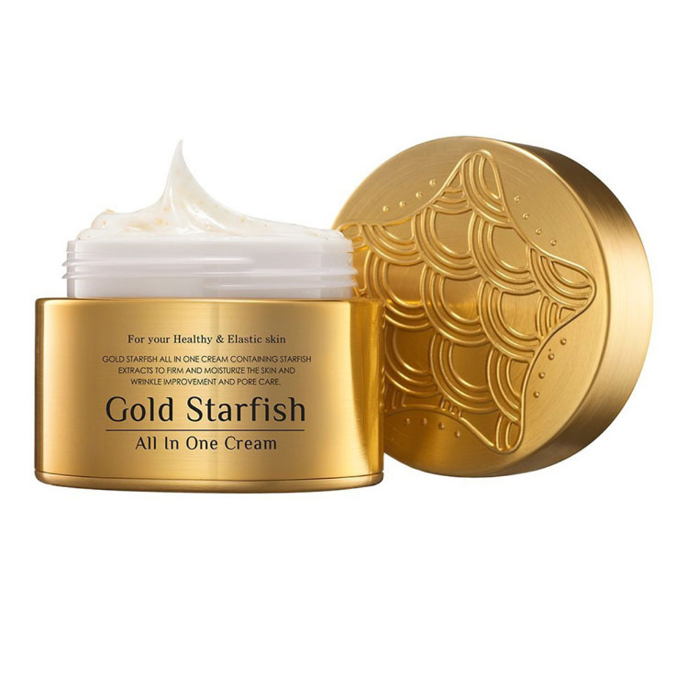Welcome To For Korea Make Up Skin Mizon Blacksnail All In One Cream 75ml Product Gold Starfish 50ml Weight 270g